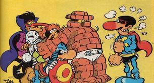 Los mejores cómics clásicos