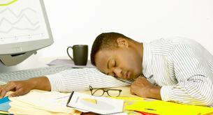 Dormir bien parece fácil pero…