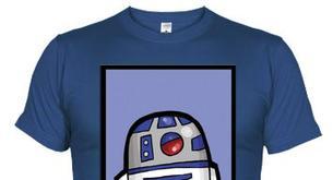 Camisetas Frikis, ¡todo el mundo tiene una!