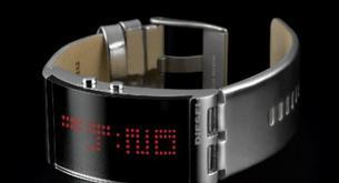 Relojes de diseño, el tiempo se hace elegante