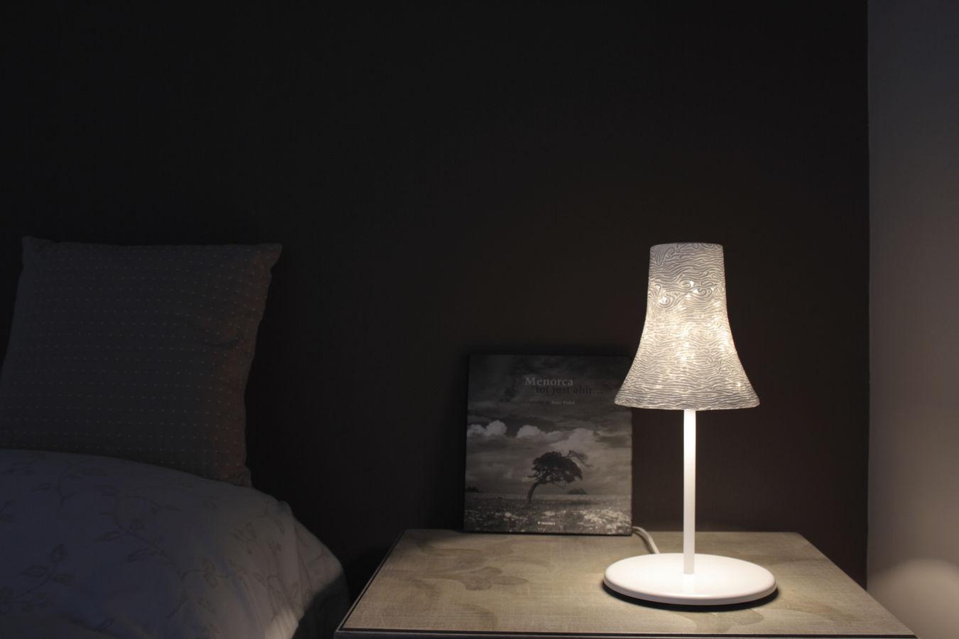 Lamparas Mesa de Noche Lámpara de Mesa de Noche