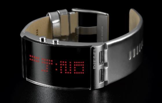 Relojes de dise o el tiempo se hace elegante - Reloj de diseno pared ...