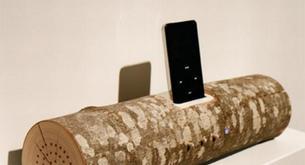Los altavoces más originales para tu iPod