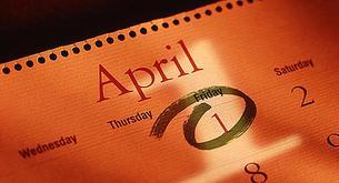 April fool's day, que la broma te acompañe