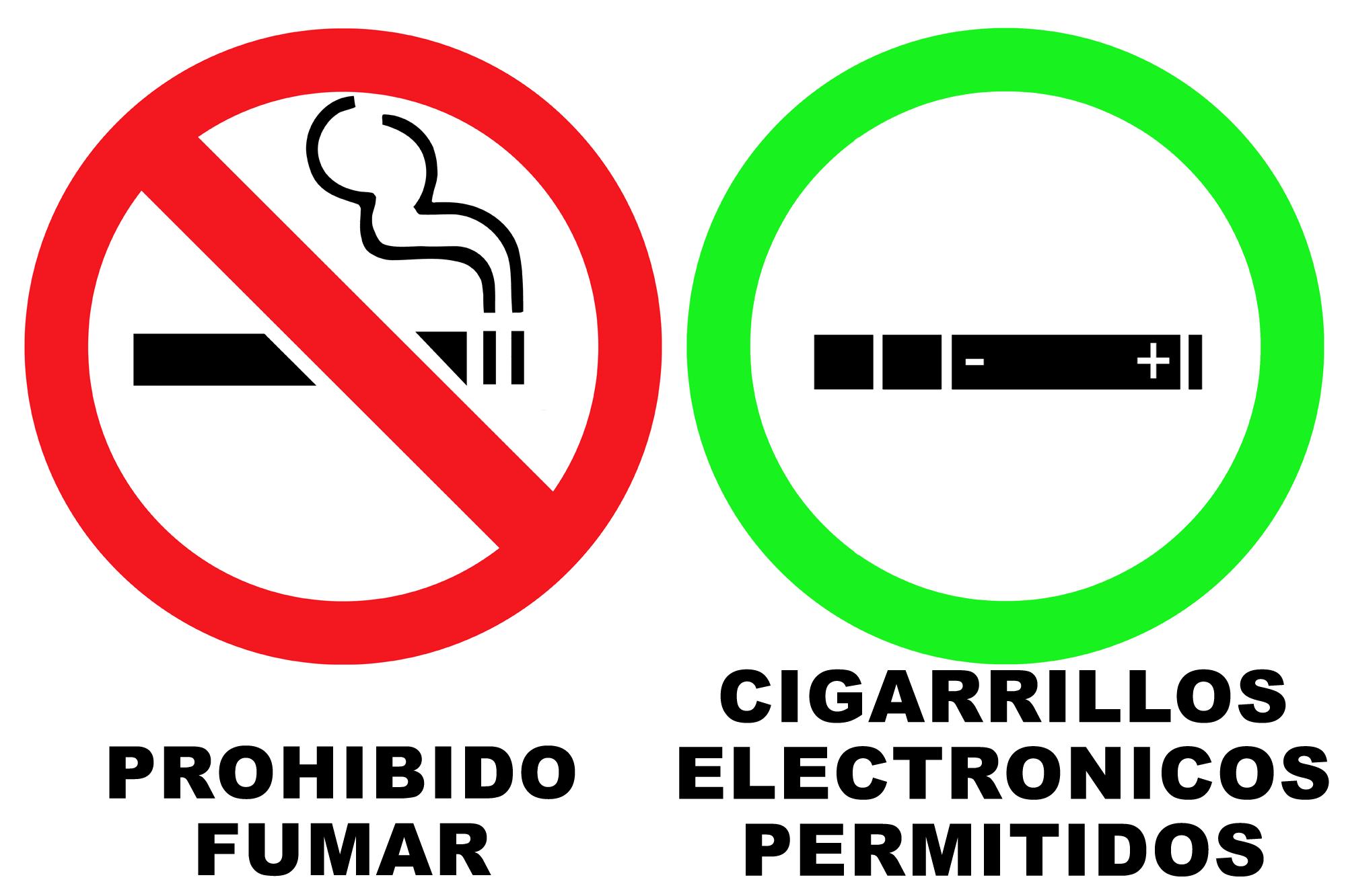 Como ha dejado a fumar cuando la presión llegará a la norma