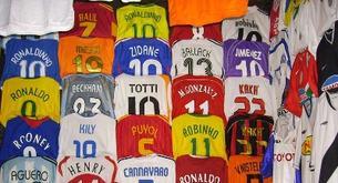 Cómo distinguir una camiseta de fútbol original respecto a una réplica