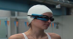 Las gafas de natación tecnológicas que ayudan tu entrenamiento