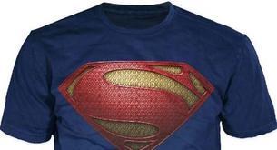 Las nuevas camisetas de superhéroes