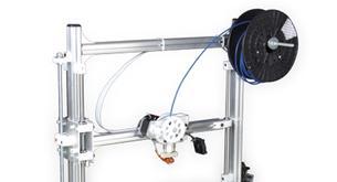 La impresora 3D a la venta en Gran Bretaña al precio de 800 euros