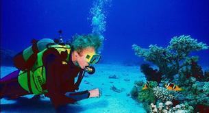 Consejos para empezar a practicar buceo y snorkel