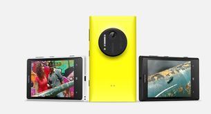 Nokia apuesta por la calidad de las fotos con Lumia 1020