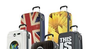 Las mejores maletas para viajar este verano