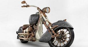 La moto más cara del mundo