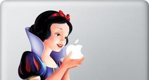 La historia de la manzana mordida de Apple, entre leyenda y realidad