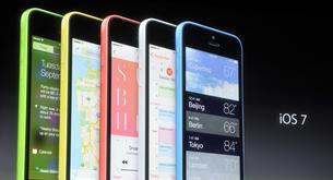Características y precio del iPhone 5s y del iPhone 5c