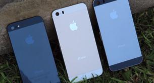 ¿Cómo será el nuevo iPhone 5S?
