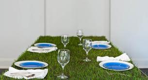 Cómo decorar un piso inspirandose en la naturaleza
