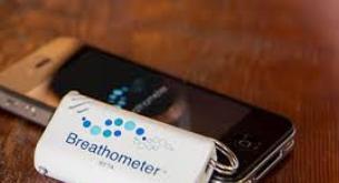 La aplicación pare smartphone para controlar el grado de alcoholemia