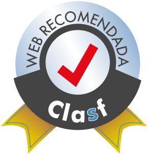 El sello de calidad de Clasf