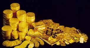 El oro, ese metal tan preciado