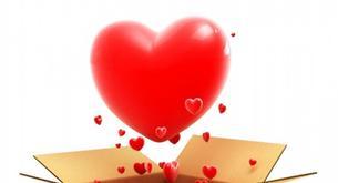 ¿Qué regalar en el día de San Valentín?
