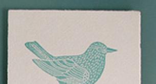 El carvado de sellos