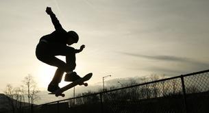 Skateboarding, el deporte que está de moda