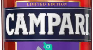 Las nuevas botellas futuristas de Campari