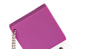 El color del año 2014: Orquídea Radiante