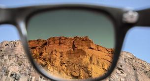 Las gafas que nos muestran el mundo como una foto de Instagram