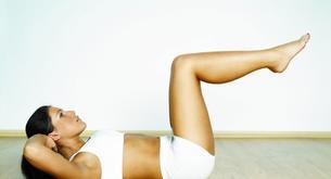 Ejercicios para un vientre plano