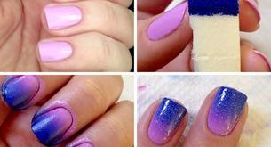 Tutoriales para decorar tus uñas este verano