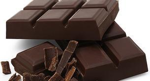 El chocolate ayuda a perder peso