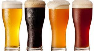 Una lengua electrónica para distinguir tipos de cerveza