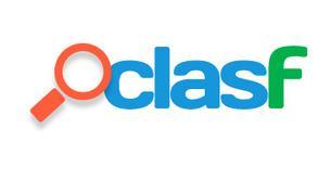 Clasf estrena logo