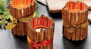 Adornos de navidad baratos y fáciles