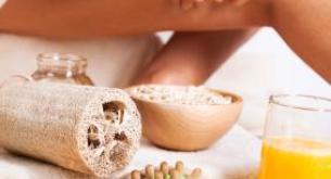 Combatir la celulitis de forma natural