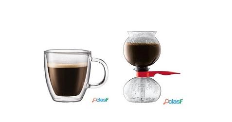 Los mejores accesorios para el café