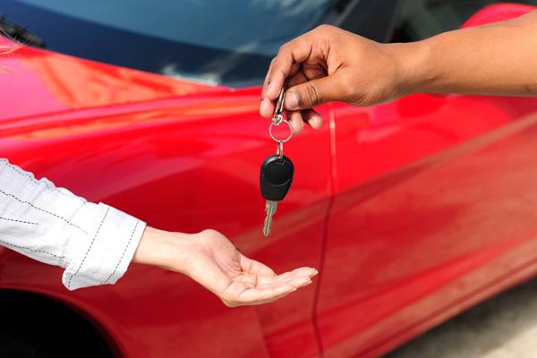 Recomendaciones para vender un coche de segunda mano