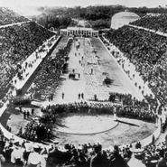 Los Juegos Olímpicos: historia del deporte
