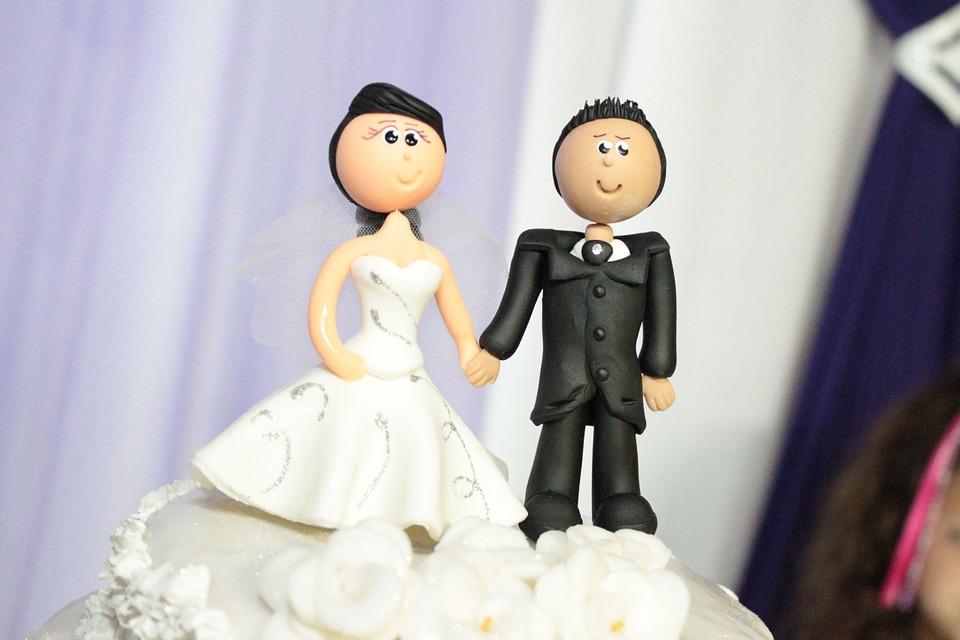 Qué no debe faltar en una boda