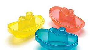 Los mejores juguetes interactivos para bebés