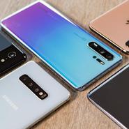 Los móviles con las mejores cámaras en 2020