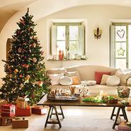 Las mejores ideas para decorar tu casa en navidad