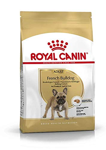 Royal Canin C-09023 Bulldog Frances - 9 Kg