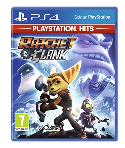 Ratchet And Clank Hits - Versión 12