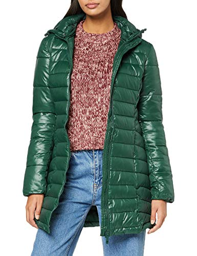 Pepe Jeans Alice Chaqueta, (Forest Green 682), X-Small para Mujer