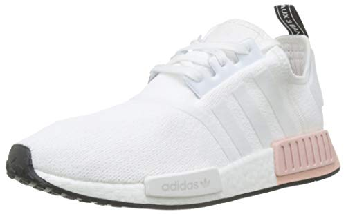Adidas nmd r1 white 【 REBAJAS Julio 】   Clasf