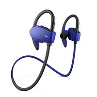 Energy Earphones Sport 1 Bluetooth (Bluetooth, Control Talk, Sport, Secure-fit) - Azul