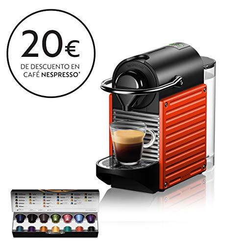 Cafetera nespresso pixie color 【 OFERTAS Agosto 】 | Clasf